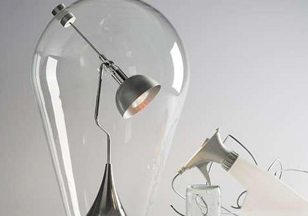 Studio Italia Design Blow Table Lamp Table Lamps