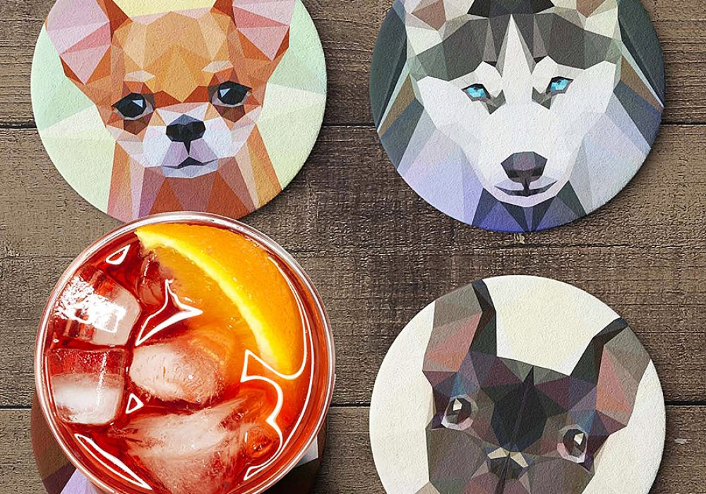 teide-shop-polygonal-dog-coaster-set-printed-into-gloss-coating