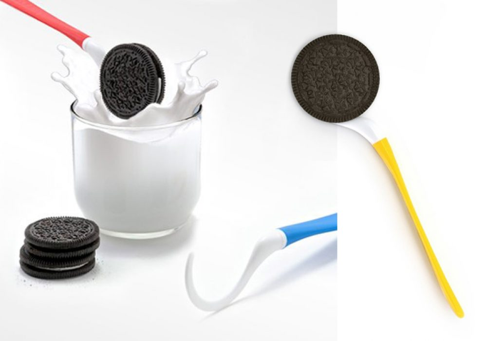 The Dipr Ultimate Cookie Spoon Ad