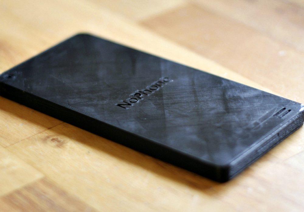 The NoPhone Original Fake Phone