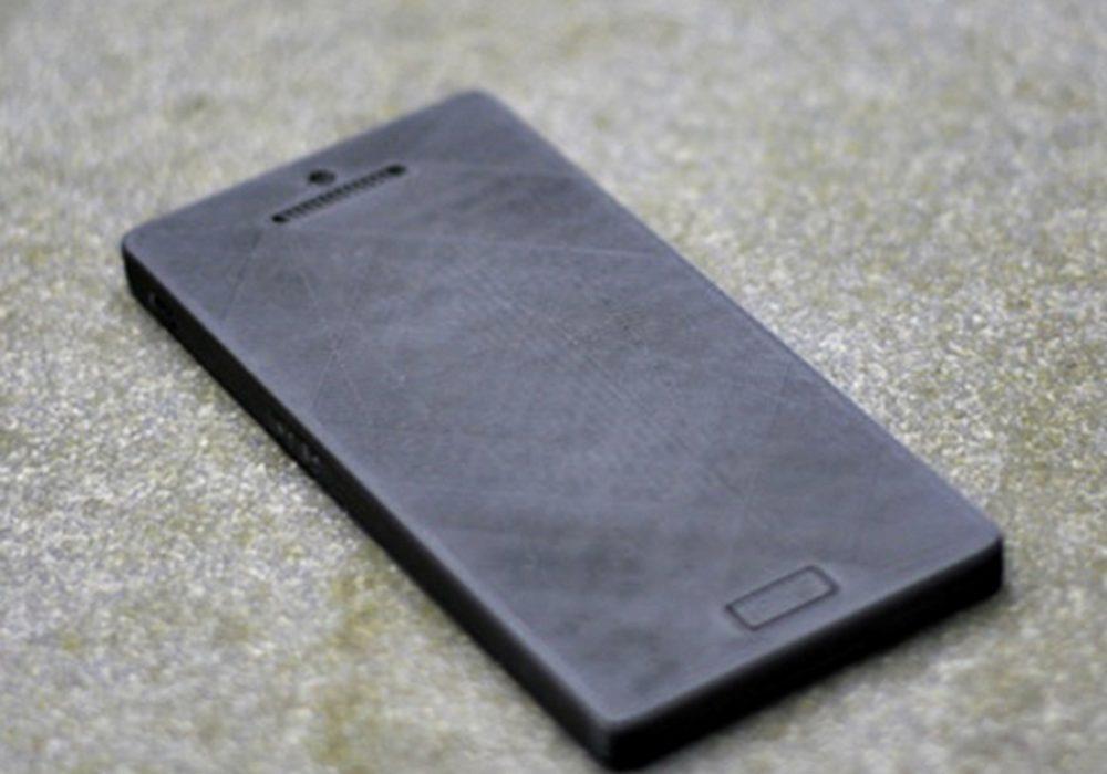 The NoPhone Original Mobile Alternative