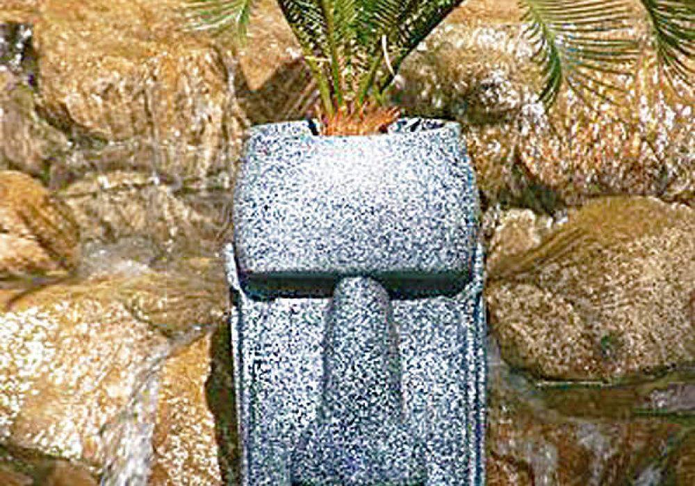 The Tiki Shop Easter Island Planter Garden Aztec Theme