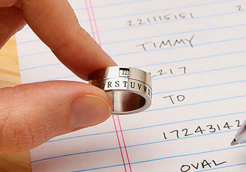 ThinkGeek-Secret-Decoder-Ring-Buy-Cool-Novelty-Gift-for-Friends