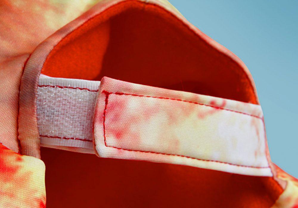 Thinkgeek Half-Life HeadCrab Hat Weird Novelty Back Strap
