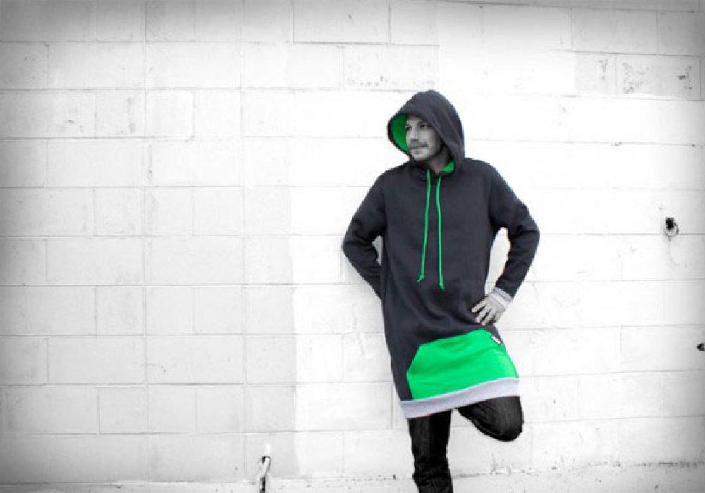 Thuggies Original Hoodie Sick Street Style