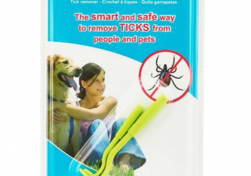 Tick Twister Tick Remover Set Pet Care