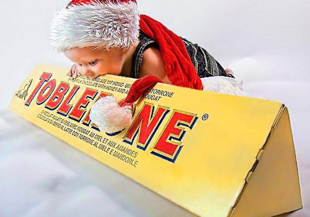 Toblerone Jumbo 4.5 KG Unique Gift Idea to Buy