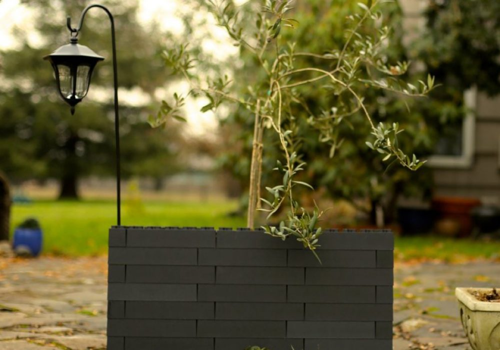 TogetherFarm Blocks Modular Garden Block