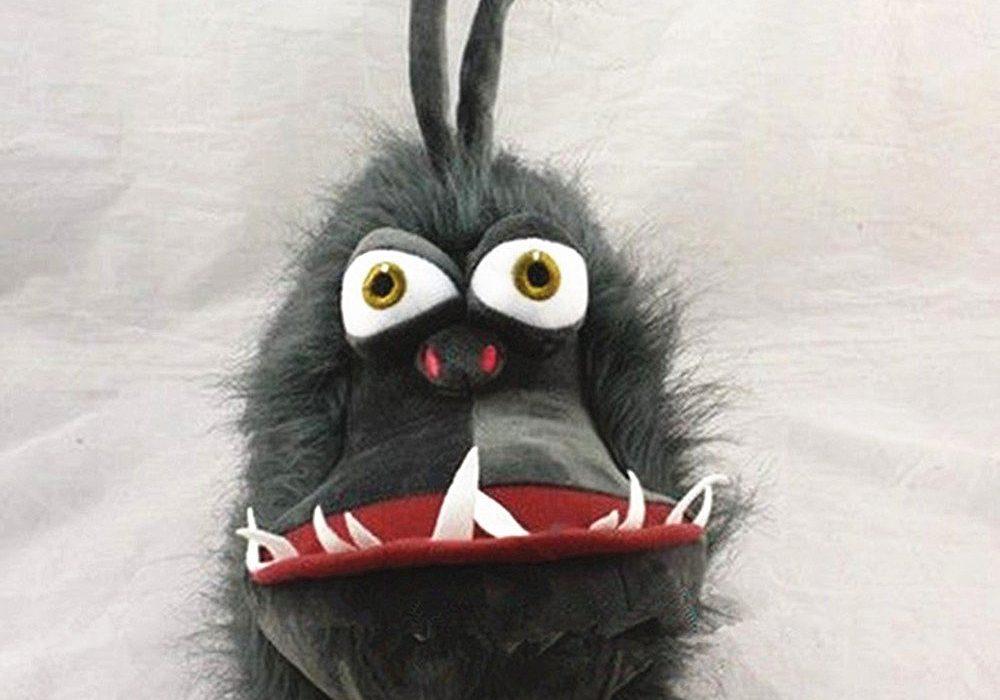 Universal Studios Despicable Me Plush Dog Kyle Cute Gift Idea for Kids