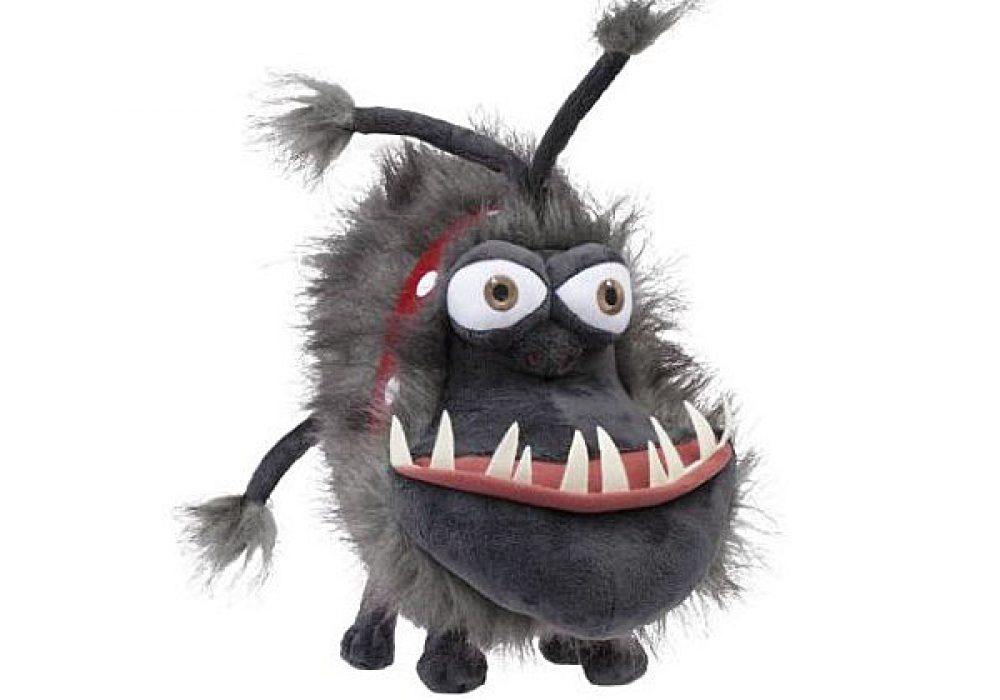 Universal Studios Despicable Me Plush Dog Kyle Cute Stuff Toy Gift Idea