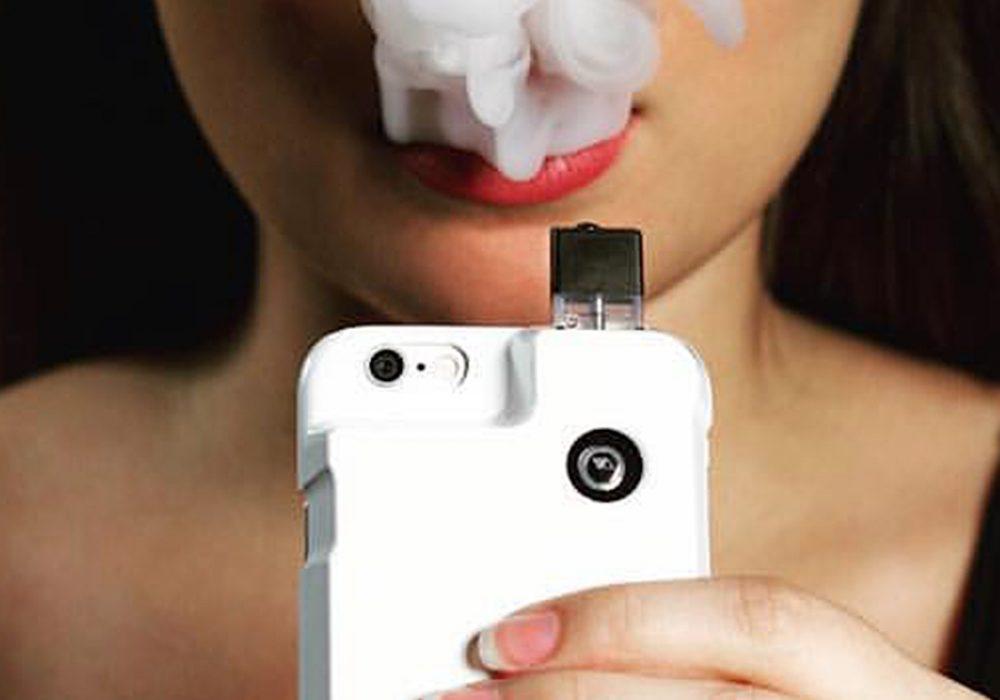 VQ Starter Kit for iPhone E Cig