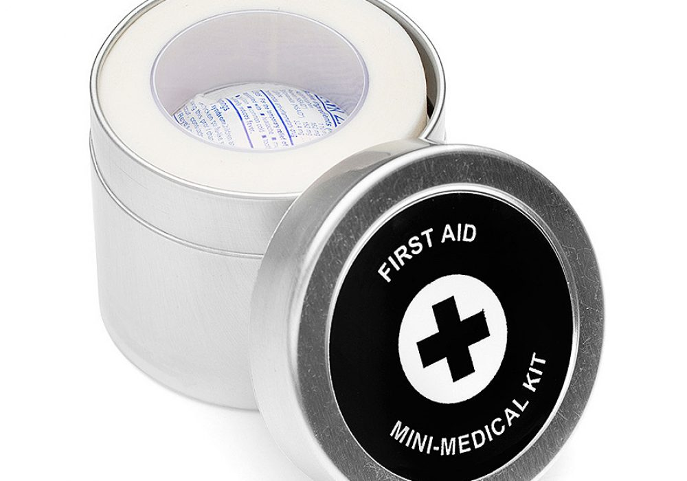 VSSL Supplies First Aid