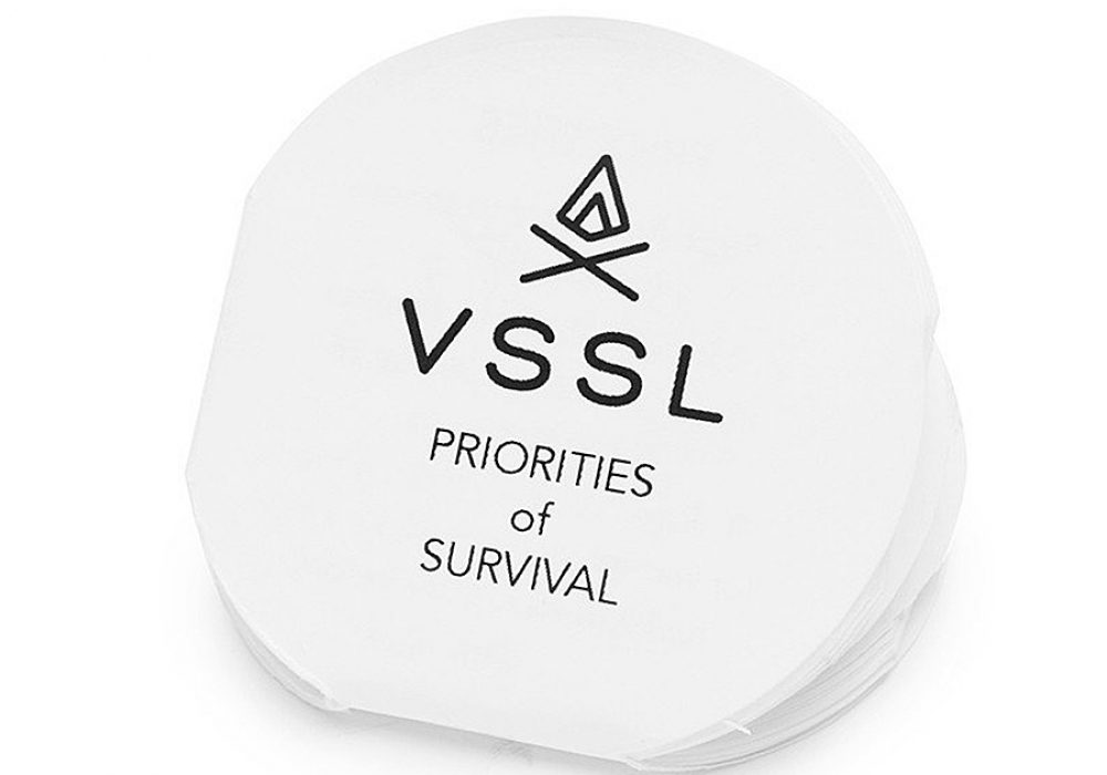 VSSL Supplies Instructions