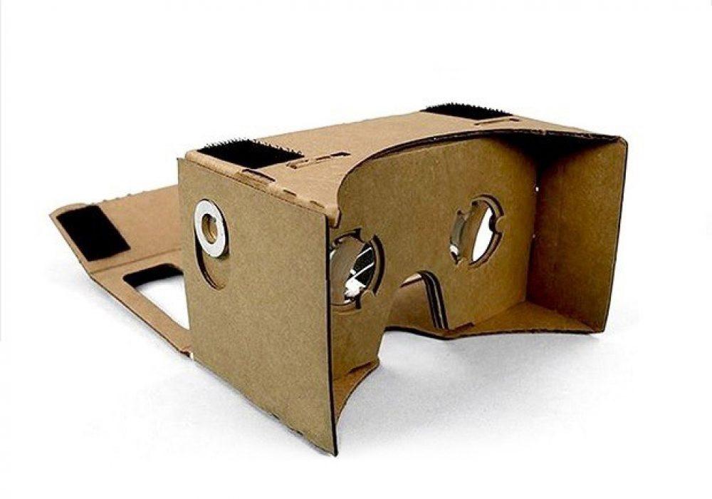 Virtual Reality Google Cardboard Glasses Buy Cheaper Occulus Rift