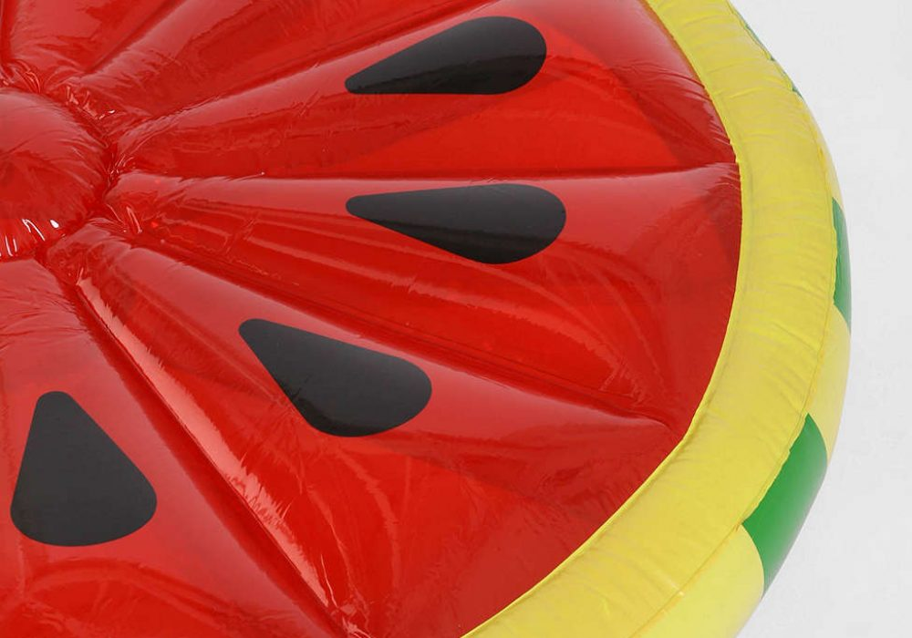 Watermelon Slice Pool Float Inflatable Cute Product