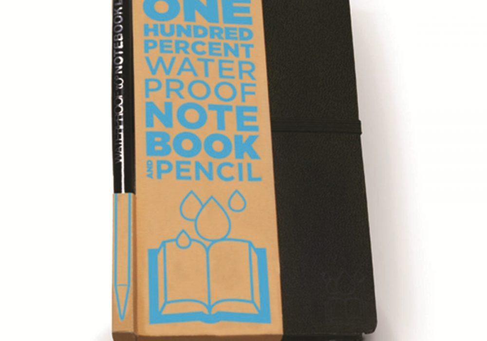 Waterproof Notebook Brand New