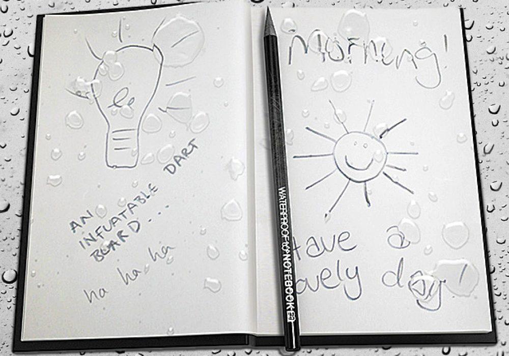Waterproof-Notebook-Cool-Gift-Idea-For-Kids