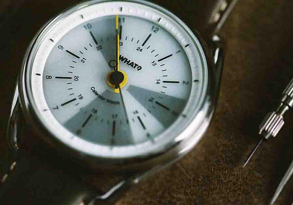 What Perpetual Calendar Watch Wrist Watch