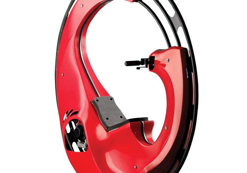 Wheelsurf Motorized Monocycle Cool Stuff to Buy