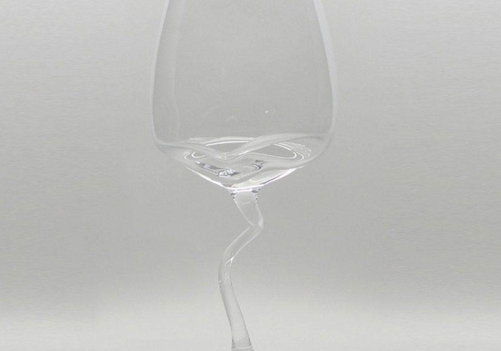 William Warren Drunk Wine Glass Drinkware Product