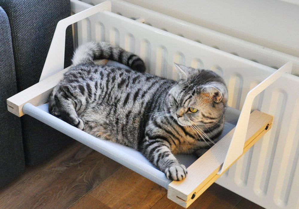 Woozy Cat Hammock Buy Pet Furniture