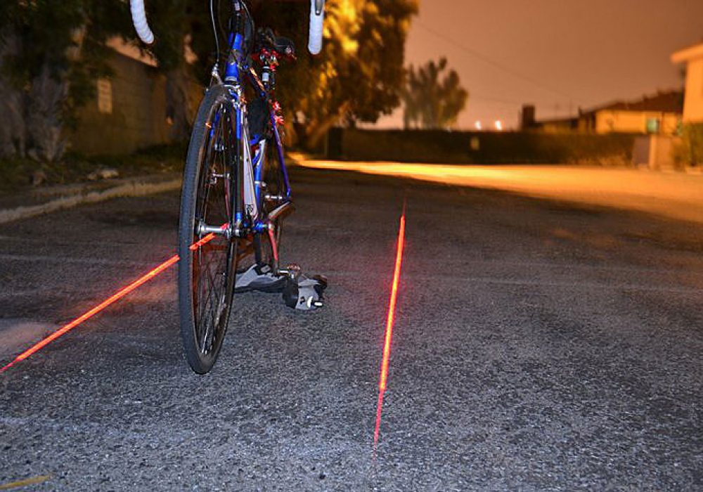 XFire Bike Safety Lighting System Buy Cool Ride Accessory
