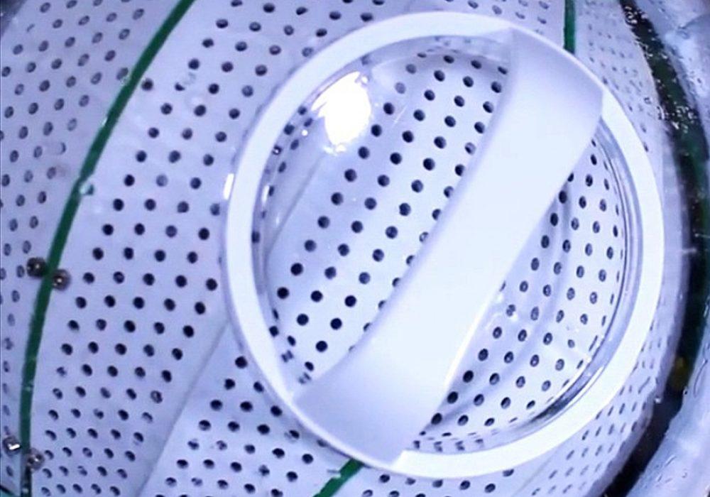 Yirego Drumi Laundry Tool