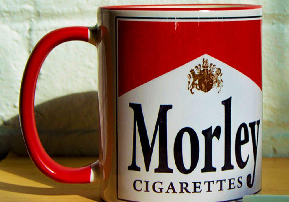 Zanzibar-Land-X-Files-Morley-Coffee-Mug-Fandom-Drinkware