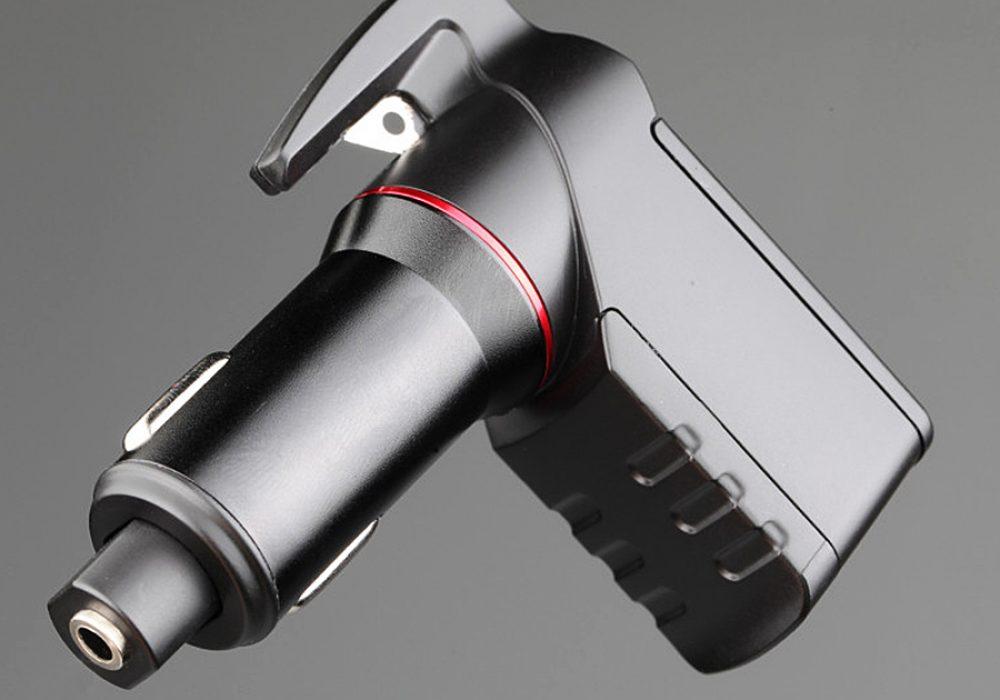 Ztylus Stinger USB Emergency Escape Tool Car Accessory